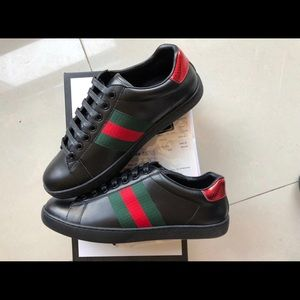 1:1 Quality Gucci shoes
